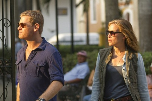 """Covert Affairs Recap 7/8/14: Season 5 Episode 3 """"Unseen Power of the Picket Fence"""""""