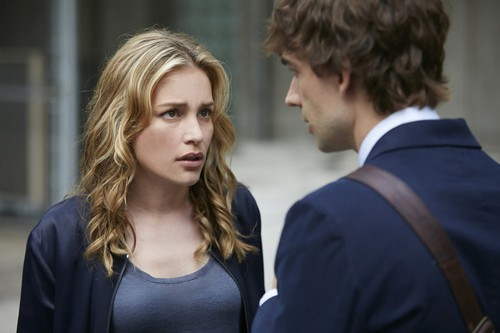 "Covert Affairs Recap 8/19/14: Season 5 Episode 9 ""Spit on a Stranger"""