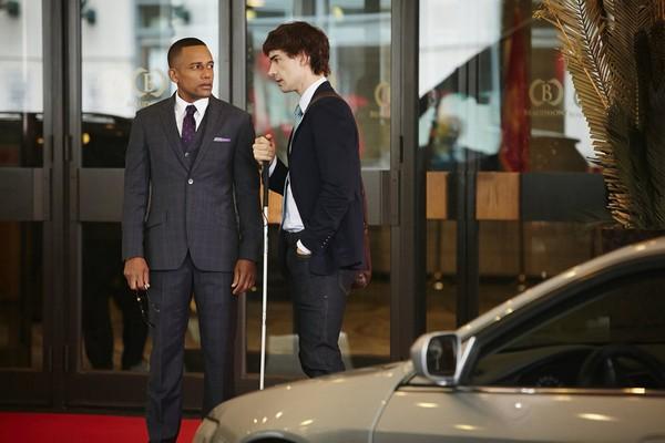 "Covert Affairs Recap Summer Finale: Season 5 Episode 10 ""Sensitive Euro Man"""
