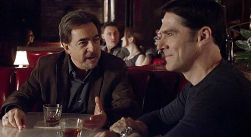 "Criminal Minds Recap ""Amelia Porter"": Season 10 Episode 10"