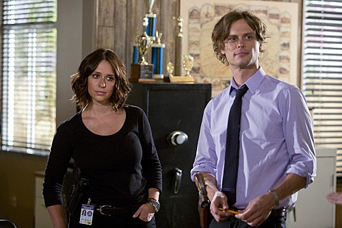 "Criminal Minds Recap 10/1/14: Season 10 Premiere ""X"""