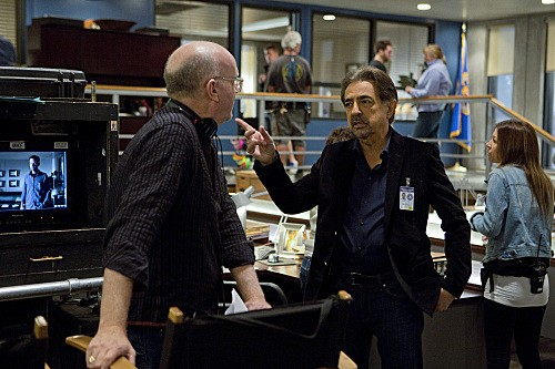 "Criminal Minds RECAP 1/22/14: Season 9 Episode 13 ""The Road Home"""