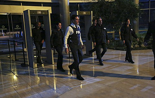 "Criminal Minds RECAP 2/5/14: Season 9 Episode 14 ""200"""