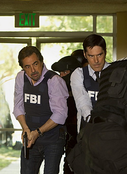 "Criminal Minds RECAP 10/2/13: Season 9 Episode 2 ""The Inspired"""