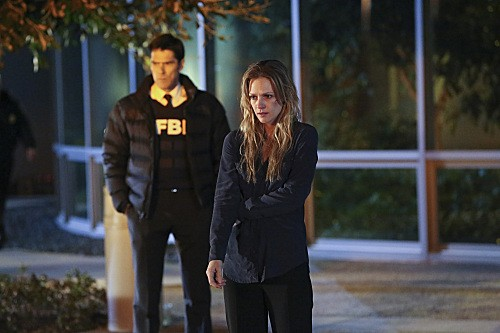 "Criminal Minds RECAP 4/9/14: Season 9 Episode 21 ""What Happens in Mecklinburg…"""