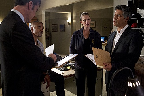 "Criminal Minds RECAP 5/14/14: Season 9 Finale 2014 ""Demons"""