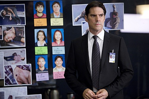 "Criminal Minds RECAP 10/9/13: Season 9 Episode 3 ""Final Shot"""