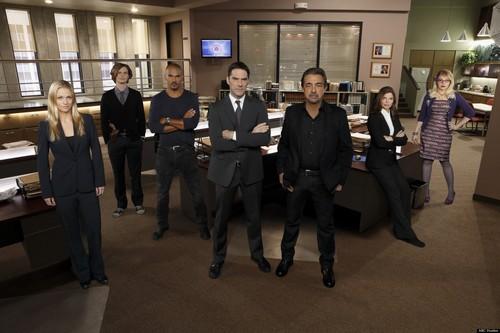 """Criminal Minds RECAP 11/6/13: Season 9 Episode 7 """"Gatekeeper"""""""