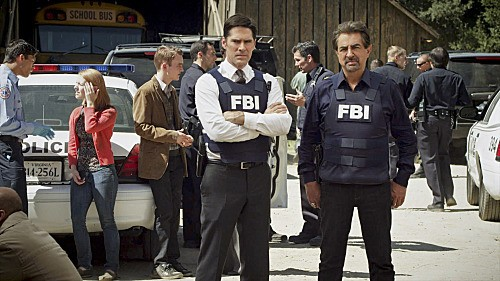 "Criminal Minds RECAP 11/13/13: Season 9 Episode 8 ""The Return"""