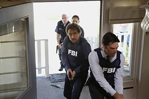 """Criminal Minds RECAP 9/25/13: Season 9 Premiere """"The Inspiration"""""""
