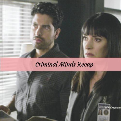 criminal minds season episode guide