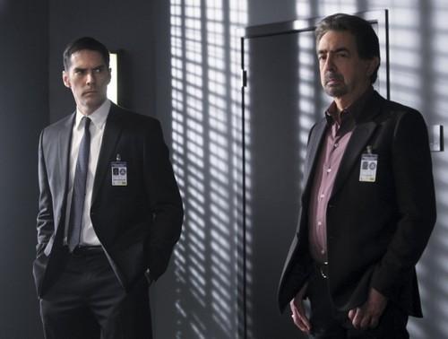 """Criminal Minds RECAP 2/27/13: Season 8 Episode 16 """"Carbon Copy"""""""