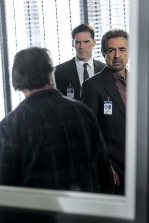 "Criminal Minds RECAP 3/20/13: Season 8 Episode 17 ""The Gathering"""