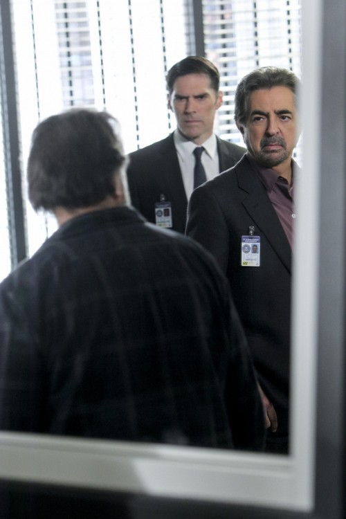 "Criminal Minds RECAP 3/20/13: Season 8 Episode 17 ""The Gathering"""
