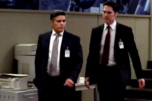 """Criminal Minds RECAP 11/27/13: Season 9 Episode 10 """"The Caller"""""""