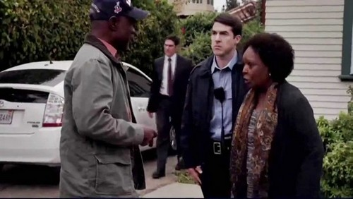 "Criminal Minds RECAP 11/20/13: Season 9 Episode 9 ""Strange Fruit"""