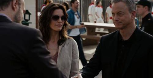 "Criminal Minds: Beyond Borders Finale Recap 5/25/16: Season 1 Episode 12 & 13 ""El Toro Bravo/Paper Orphans"""