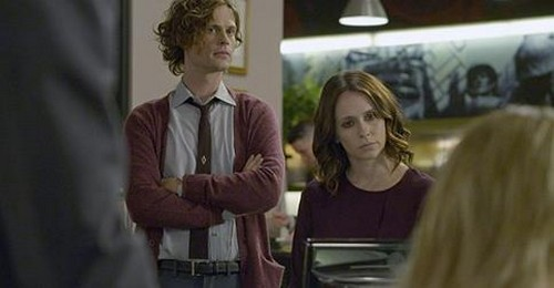 "Criminal Minds Recap - Rossi's Family Drama: Season 10 Episode 9 ""Fate"""