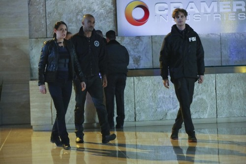"Criminal Minds RECAP 2/26/14: Season 9 Episode 16 ""Gabby"""