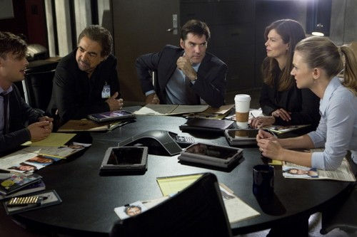 "Criminal Minds RECAP 4/2/14: Season 9 Episode 20 ""Blood Relations"""