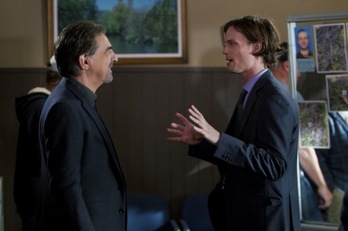 "Criminal Minds RECAP 5/8/13: Season 8 Episode 21 ""Nanny Dearest"""