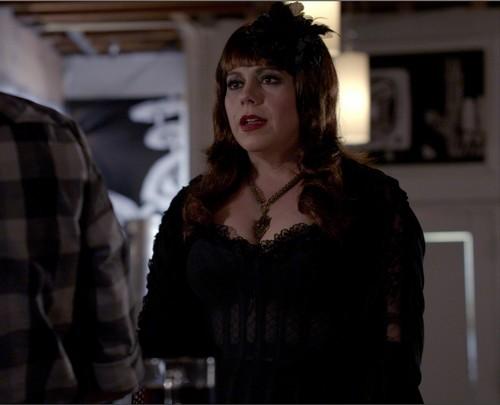 "Criminal Minds RECAP 1/15/14: Season 9 Episode 12 ""The Black Queen"""