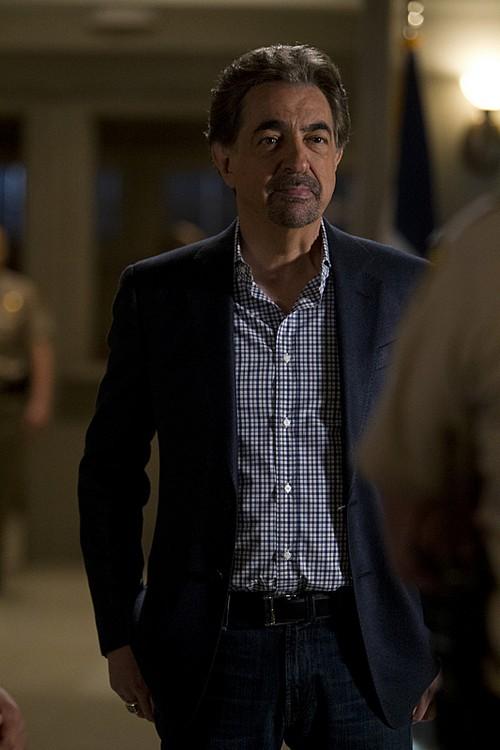 "Criminal Minds LIVE RECAP: Season 9 Episode 23 ""Angels"""