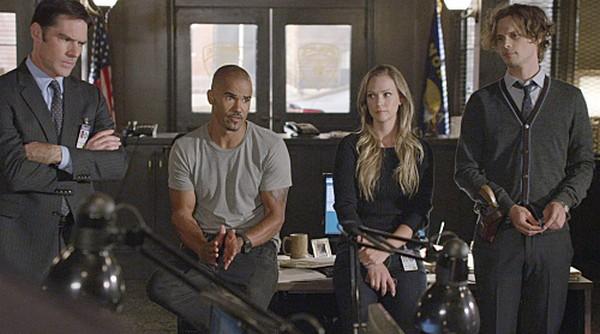 "Criminal Minds Recap ""If the Shoe Fits"" 11/5/14: Season 10 Episode 6"