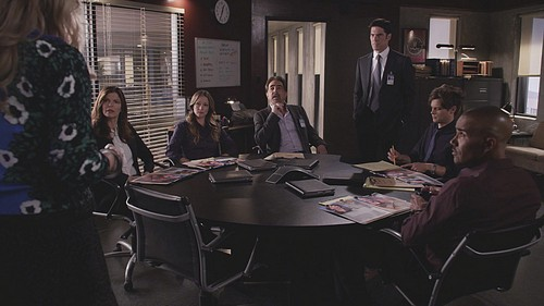 "Criminal Minds RECAP 4/30/14: Season 9 Episode 22 ""Fatal"""