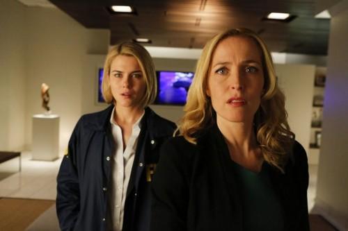 """Crisis RECAP 3/16/14: Season 1 Episode 1 """"Pilot"""""""