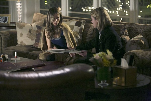 "Crisis Recap 6/21/14: Season 1 Episode 12 ""This Wasn't Supposed to Happen"""