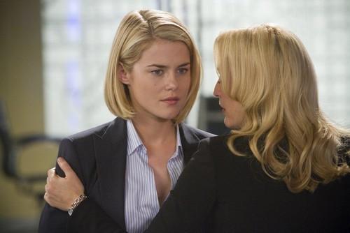 """Crisis RECAP 4/13/14: Season 1 Episode 5 """"Designated Allies"""""""