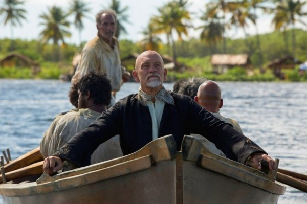 "Crossbones Recap 6/20/14: Season 1 Episode 3 ""The Man Who Killed Blackbeard"""