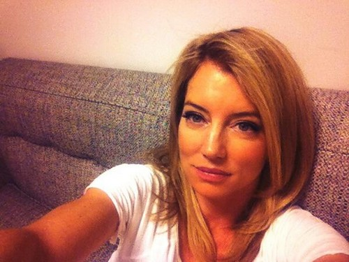The Young and the Restless Cynthia Watros Quits as Kelly Andrews