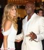 Heidi Klum's Ex Seal Gets Cosy With Blonde TV Co-Star In Australia (Photos)