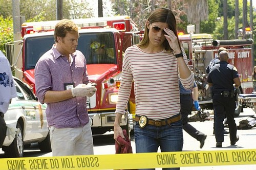 "Dexter Season 7 Episode 9 ""Helter Skelter"" Sneak Peek Video & Spoilers"