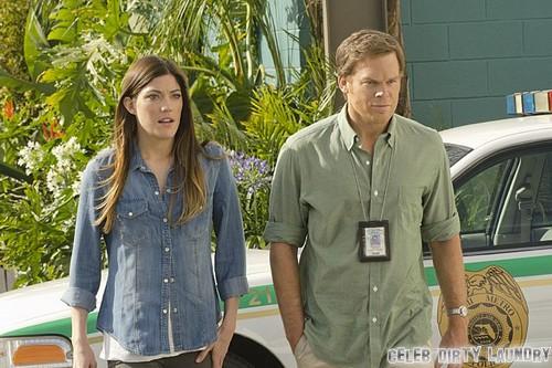 """Dexter Season 8 Episode 4 """"Scar Tissue"""" Sneak Peek Video & Spoilers"""