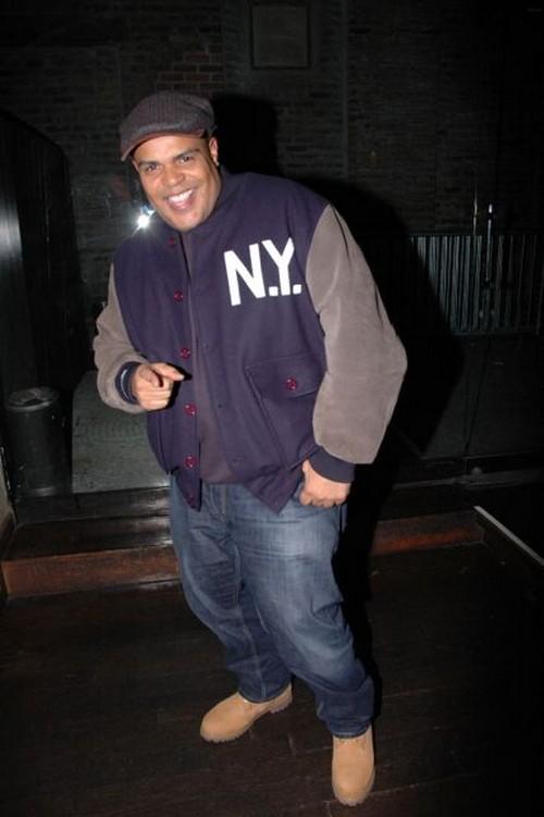 DJ Enuf