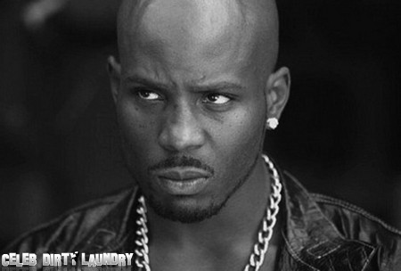 DMX Is Cheating And Proud Of His Infidelity On 'Couples Therapy'