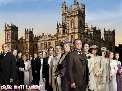 Downton Abbey Movie Is Not Happening Yet