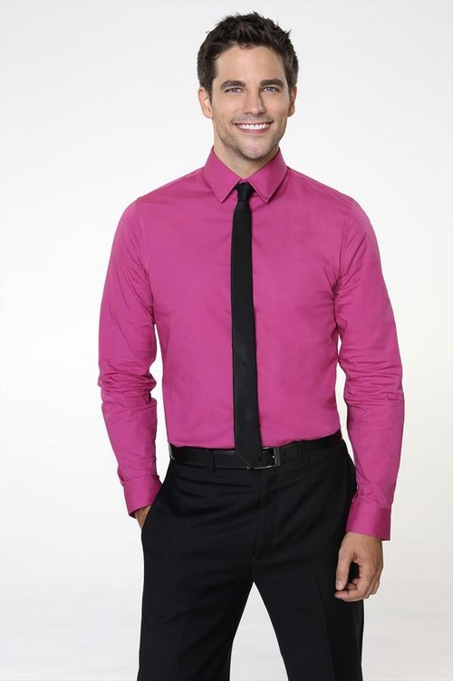 Meet Brant Daugherty, Dancing with the Stars Season 17 Cast