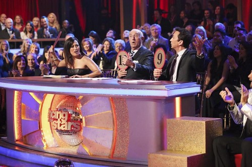 "Dancing With The Stars ""Dance Off"" Video 11/4/13 #DWTS #DanceOff"