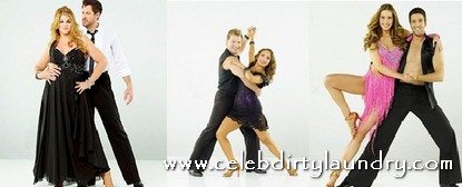 Dancing With The Stars Season 12 Week 5 Who Was Eliminated