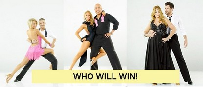 Dancing With The Stars 2011 Week 10 Finale Recap 05/23/2011