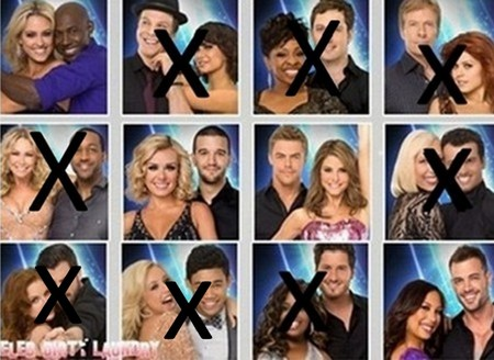 Who Got Voted Off Dancing With The Stars 2012 Tonight 5/15/12?