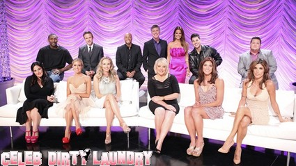 'Dancing With the Stars' Reveals Professional-Celeb pairings - List