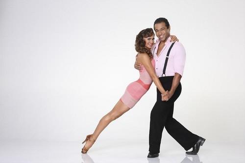 Corbin Bleu Dancing With the Stars Contemporary Video 9/16/13