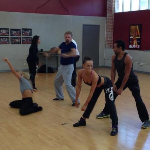 Dancing with the Stars 2013 Season 17 Week 6 SPOILERS!