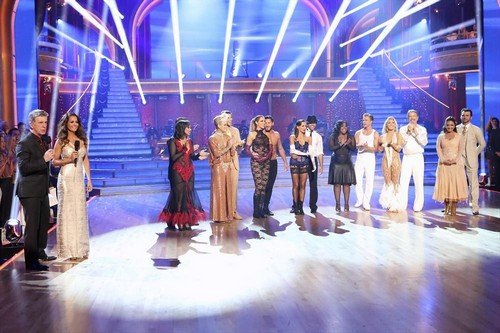 Dancing with the Stars Season 17 Week 9 SPOILERS! #DWTS