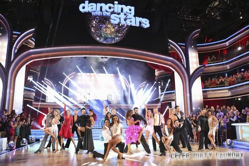 Who Got Voted Off Dancing With The Stars Tonight 9/30/13?